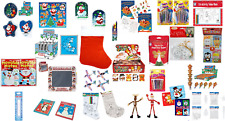 Christmas Stocking Fillers - Toys, Arts & Crafts - Xmas Gifts - Party / Loot Bag