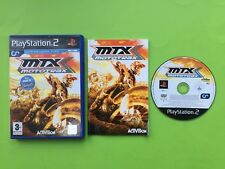 MTX Mototrax Playstation 2 PS2 PAL Game + Free UK Delivery