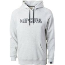 Rip Curl Mamas Brodery Mens Hoody - White Marle All Sizes