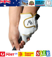 Velocity Ultimate Sense golf glove  - Local Aussie Stock - Fast Dispatch