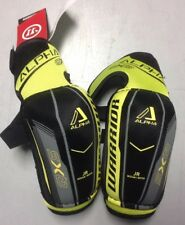 ALPHA QX5 WARRIOR HOCKEY ELBOW PADS - BRAND NEW WITH TAGS - DIFFERENT SIZES !!