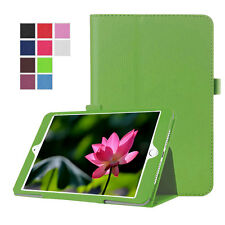 PU Leather Book Folio Flip Stand Case Cover For Apple iPad Air 1st Generation