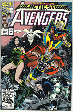 Avengers #345 A-Next #5 Celestial Quest Forever Infinity Log Unplugged #1 MORE