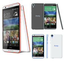 """Unlocked 5.5"""" HTC Desire 820 Dual SIM 16GB Mobile Phone Android NFC WiFi 3Colors"""