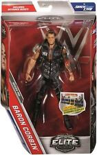 Baron Corbin Elite Series 50 WWE Mattel Brand New Action Figure Mint Packaging