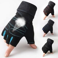 Gym Gloves TNINE Weight Lifting Body Building Workout Training Tactical Gloves