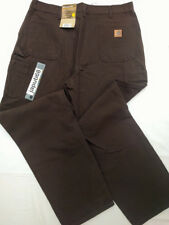Carhartt BIG Mens B11 Washed Duck Work Dungaree [CBX20-11]Free ship in US