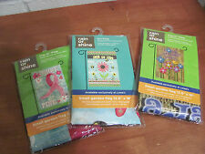 """Rain Or Shine Flip-It! Small Garden Flag 12 1/2"""" X 18"""" 3 Designs To Choose From"""