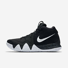 Nike Kyrie 4 EP [943807-002] Men Basketball Shoes Irving Ankle Taker Black/White
