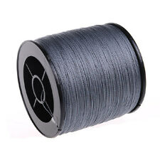 Fishing Line Agepoch Super Strong Dyneema Extreme PE Braided 500M Sea