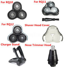Shaving Head Shaver Cover Nose Trimmer For Philips Norelco Razor RQ10 RQ11 RQ12