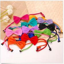 Bow Tie Cute Dog Puppy  Elegant For Small Dog Cat Bowknot Necktie Clothes