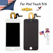 New For Apple iPod Touch 6 6th Gen LCD Touch Screen Replacement Full Digitizer
