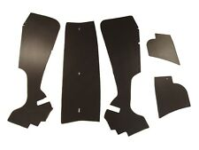 1956 CADILLAC COUPE DEVILLE TRUNK SIDE PANEL KIT 5 PIECES (Fits: 1956 Cadillac)