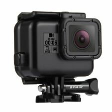 for GoPro HERO5/5 2 in 1 Back Cover + Hard Diving Protective Case PULUZ FK