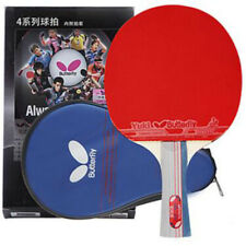 Butterfly TBC401 402 403 Shakehand Table Tennis Racket Ping Pong Racket Paddle