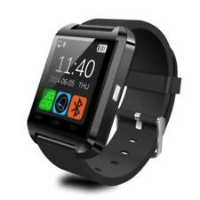 Clear LCD Screen Protector Protective Film For Bluetooth Smart Watch Phone-SH (C