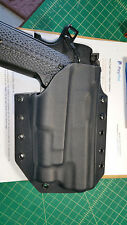 Fits a Bersa .380 Kydex Holster Black, OD, or Coyote