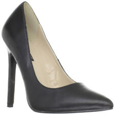"Devious Sexy-20 Women Sexy 5"" High Stiletto Heel Pointy Toe Classic Pump"