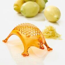 Koziol hedgehog Kasimir cheese citrus chocolate grater made inGermany cook gift