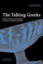 The Talking Greeks by John Heath BOOK (Paperback) Free P&H