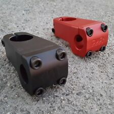 CULT MIND CONTROL STEM FRONT LOAD RED 1 1/8 BMX BIKE STEMS FIT CULT PRIMO SHADOW