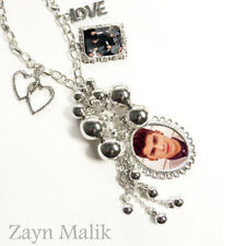 *OnE DIRECTION ** Niall Horan * Zayn *Harry Styles Louis Liam charm necklace