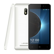 "LEAGOO Z6 3G Smartphone 4.97"" Android 6.0 Quad Core 1.3GHz 8GB ROM Unlocked New"