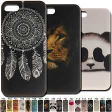 Fashion Case Back Skin Soft Cover TPU Rubber Silicone Shell For Apple iPhone 7/8