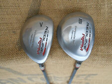 Adams REDLINE RPM Composite Top Tight Lies #5 or #7 Wood ⛳ Graphite ⛳ YOU CHOOSE