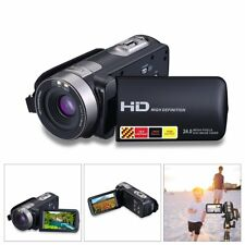 Digital Video Camera Full Hd 1080P 16X Zoom Mini Camcorder Dv Camera 24Mp