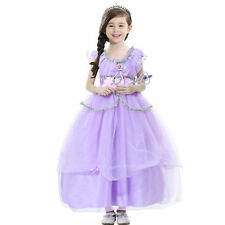 Sofia The First Baby Girl Dress