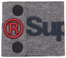 Superdry Accessories includes Wallets, Belt, Gloves Brand New with Original Tags