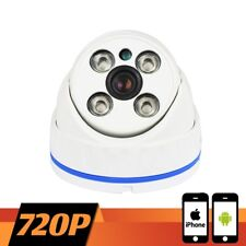 Camera Cctv Wireless Outdoor Home Security System 720 Hd Night Vision Ir Ip Wifi