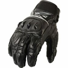 AGV Sport Valiant Vented Leather Motorcycle Glove