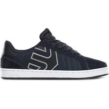 Etnies Fader Ls Mens Footwear Shoe - Navy White All Sizes
