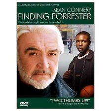 Finding Forrester (DVD, 2001) - NEW!!