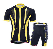 Bicycle Jersey Kits Pro Team Bike Gear Padded Cycling Tights Bottoms Uniforms