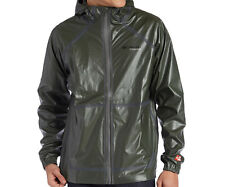 COLUMBIA MENS S TITANIUM OUTDRY EX REVERSIBLE WATERPROOF RAIN JACKET