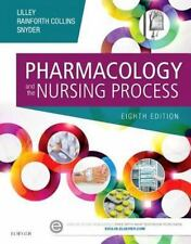 Test bank books ebay test bank pharmacology and the nursing process lilley 8th edition fandeluxe Image collections