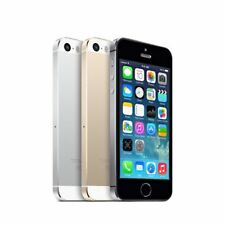 Unlocked Apple iPhone 5s Dual Core GSM/WCDMA/LTE ROM 8MP camera
