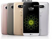 LG G5 H820 GSM Factory Unlocked 32GB 12.0MP AT&T T-Mobile 4G  Smartphone