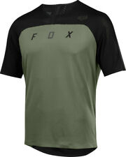 Fox Livewire SS Bike Jersey 2018 Dark Fatigue