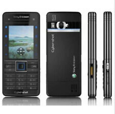Original Unlocked Sony Ericsson C902 Cell phone 3G 5MP Bluetooh HOT
