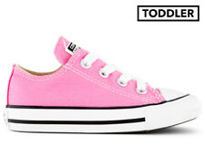 Converse Toddler Chuck Taylor All Star Sneaker - Pink