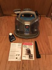 BISSELL SpotClean Anywhere Portable Spot And Stain Cleaner, 97491BISSELL Spot