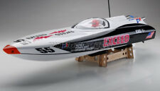 Exceed Racing Boat Electric Powered Fiberglass P1 ARPRO 700EP Brushless