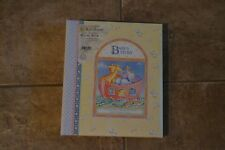 Baby's Story Record Book by Cathy Heck,  1996, C.R. Gibson, New in Box