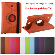 PU Leather Protective Case Cover Defender For Samsung Galaxy Tab A/Tab 2/Tab 4