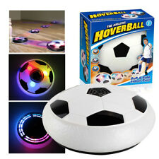 LED Hover Ball Suspend Football Gift Indoor Soccer Soft Foam Floating Ball Hot